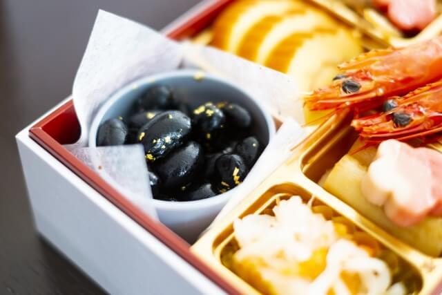 京都丹波地域にこだわったおせち料理『京の新春祝重』