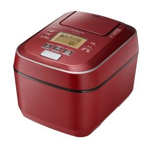 【圧力スチームIH】炊飯器(5.5合用)RZ-V100CM イメージ