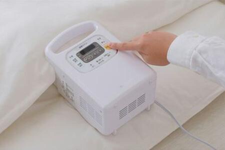 ふとん乾燥機 タイマー付 FK-C3