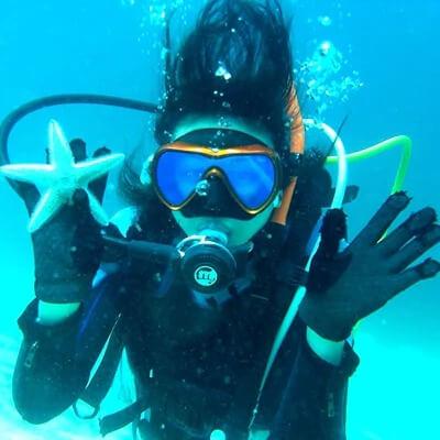 南伊豆下田で世界に通じる「PADIライセンス」を取得しよう♪ PADI ダイビングスクール(3日間)
