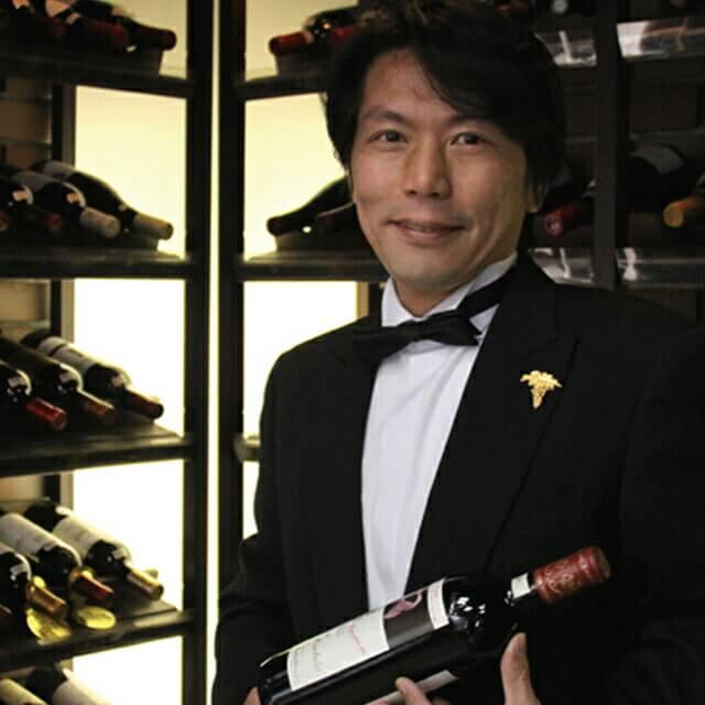 シニアソムリエ厳選ワイン(メドック・プルミエ・グランクリュコース) イメージ