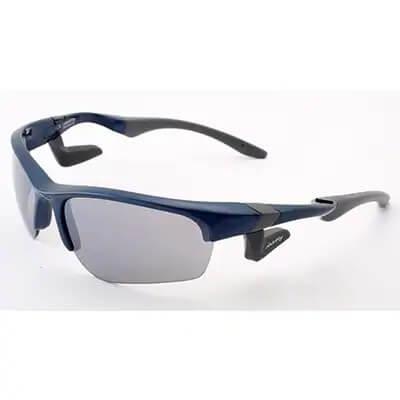 鼻パッドのないサングラス「エアフライ」最新型