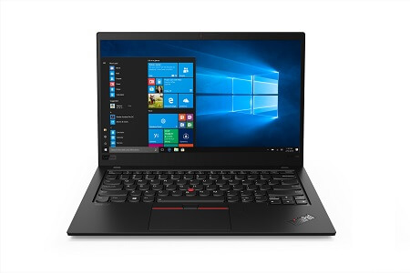 ThinkPad X1 Carbon14型(薄型・軽量モバイルノート4K液晶・LTE搭載プレミアムパッケージ ) イメージ