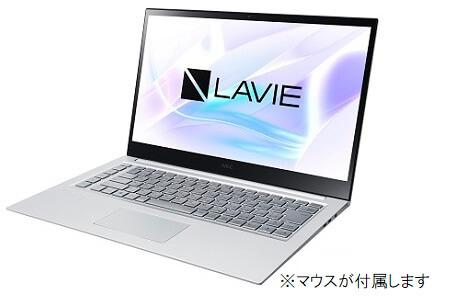 NEC LAVIE Direct VEGA(15.6型FHD IPS液晶モデル)2020年春モデル イメージ