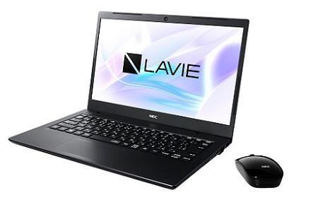 NEC LAVIE Direct HM(14.0型フルHD液晶搭載の高速起動・ホームモバイルPC)2019年秋冬モデル イメージ