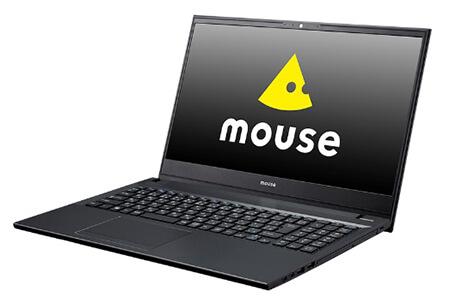 マウスコンピューター 15.6型ノートPC「F5-celWHLAB-A-IIYAMA」(office付属モデル)