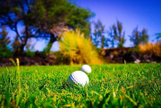 いわき市内ゴルフ場共通利用券