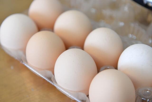 リアルオーガニック卵の定期便 30個×12回