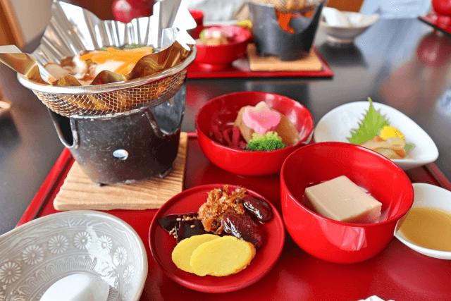 日本遺産と文化遺産の地で過ごす贅沢な1日stayプラン