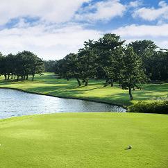 浜松シーサイドゴルフプレー代補助券(ペアプレイ・土日祝日用)