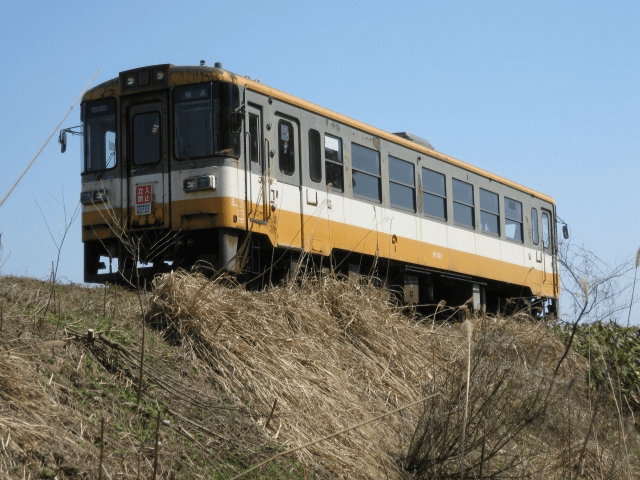 のと鉄道運転体験