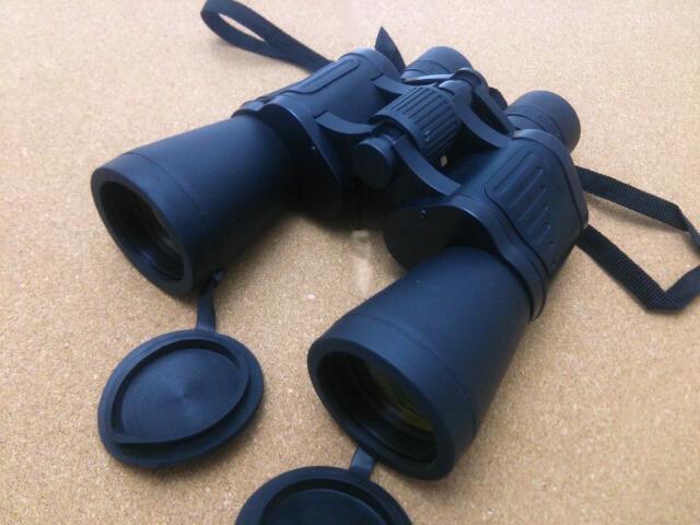 手ブレ補正機能つき双眼鏡 10×30
