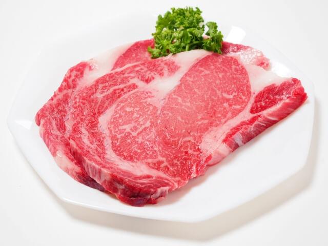 【3ヶ月連続お届け】長岡産黒毛牛の定期便 イメージ