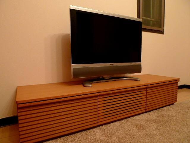 TVボード「アルモニア150L」