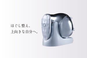 防水ヘッドケア機(TB-G001JPPW)