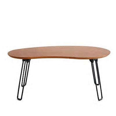 Lect Table(bean) / 折りたたみテーブル
