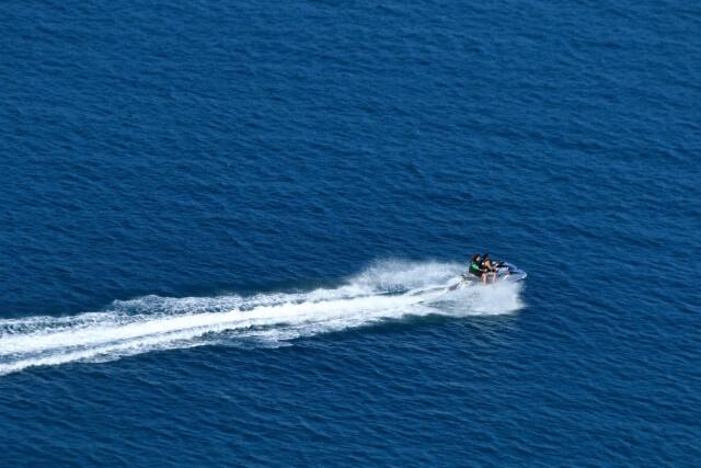 【2級小型船舶と特殊小型船舶両方取得!】ラクラク船舶免許取得プラン 1名様 イメージ