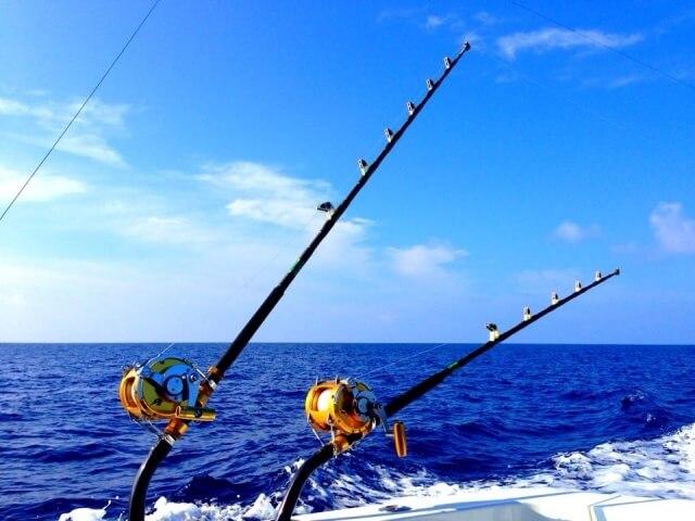 北海道といえば、秋鮭!イカ!の船釣り体験【5名様】 イメージ