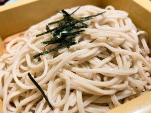 北海道雄武町産 韃靼そば乾麺麺つゆお試しセット 寄附金額6,000円