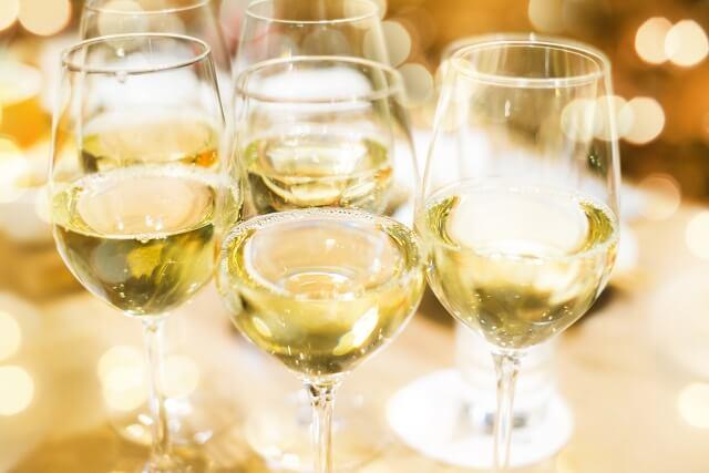 勝沼ぶどうの丘推奨白ワイン4本セット