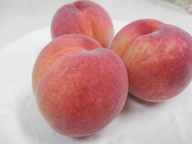 【数量限定】桃名産地 和歌山の桃 秀品 6~8玉入り(約2kg)