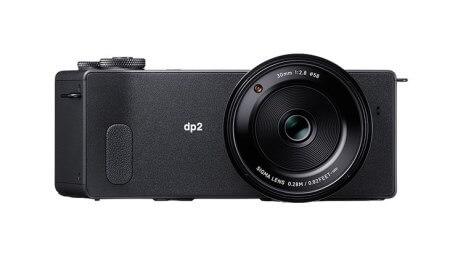 デジタルカメラ SIGMA dp Quattro シリーズ SIGMA dp2 Quattro(数量限定)