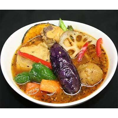 スープカレーセット(6食入り)