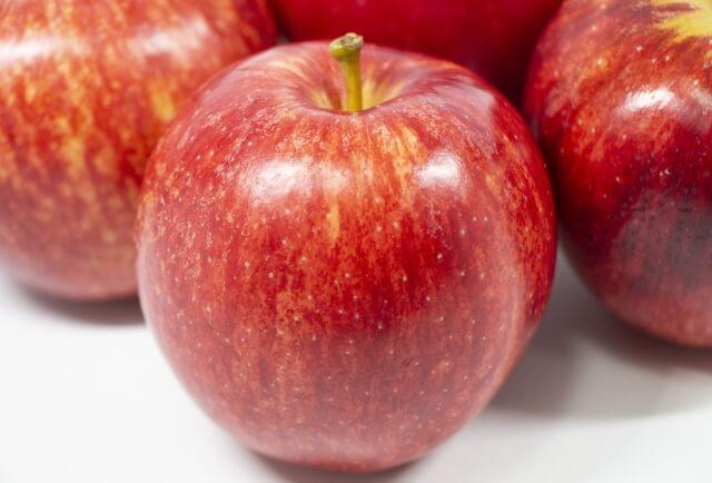 永野農園のりんご【シナノレッド】 秀~特秀3kg