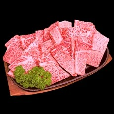 佐賀牛A5焼肉用【厳選部位】(ロース・モモ肉・ウデ肉・バラ肉 イメージ)
