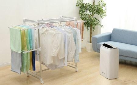 衣類乾燥除湿機 14L IJC-H140 イメージ