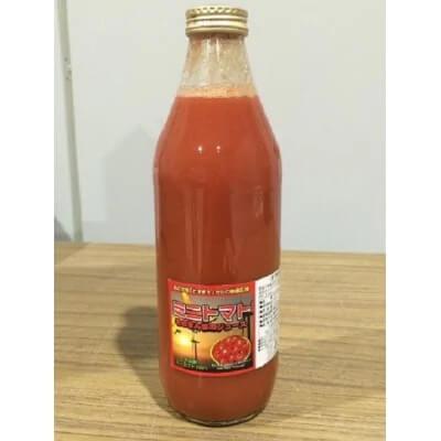 ミニトマトそのまんまのジュース A-6
