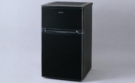 冷凍冷蔵庫 81L NRSD-8A-B イメージ