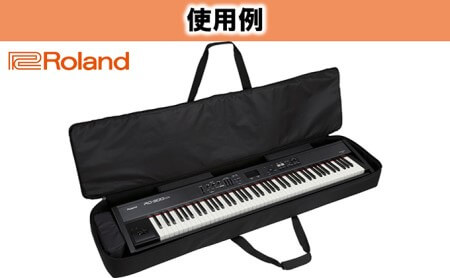 【Roland】88鍵用キーボード・キャリング・ケース/CB-88RL イメージ