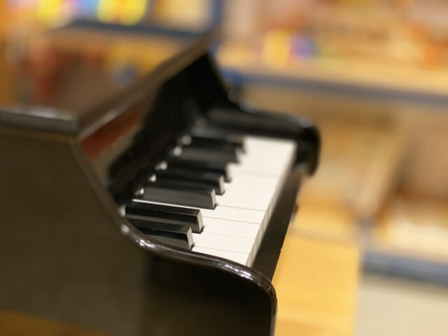 カワイミニグランドピアノ1141[2020] イメージ