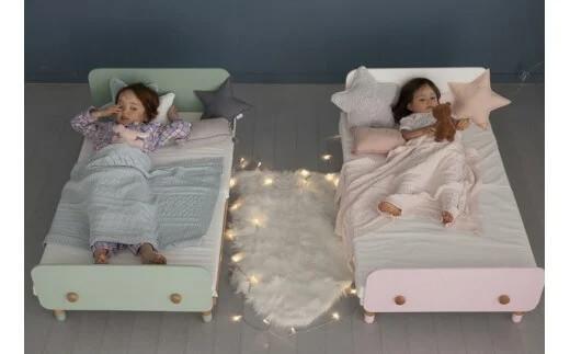 キッズベッド(一人寝ベッド) イメージ
