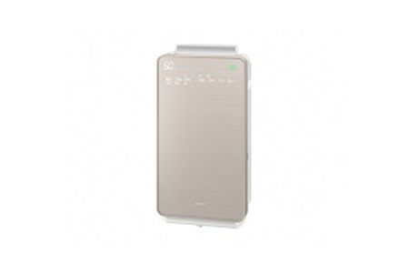 空気清浄機EP-NVG90(N)