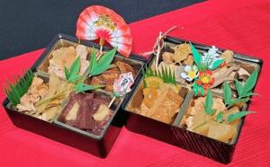12/15〆切!高知食材のグルメ缶詰で簡単おせちセット