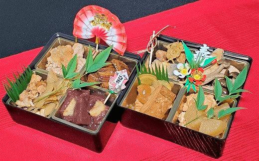 12/15〆切!高知食材のグルメ缶詰で簡単おせちセット イメージ