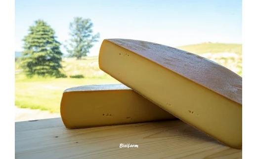 ラクレットチーズ ホールサイズ