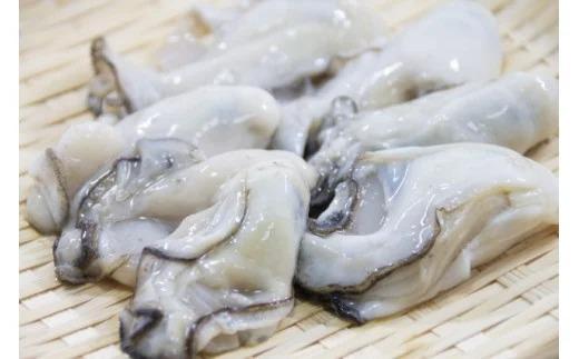 生食用牡蠣むき身