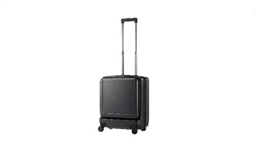 「プロテカ」のスーツケース