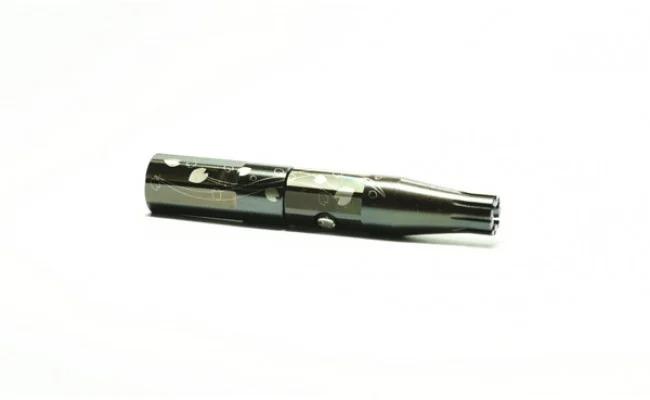 利刃(RIZIN) 手動式鼻毛カッター