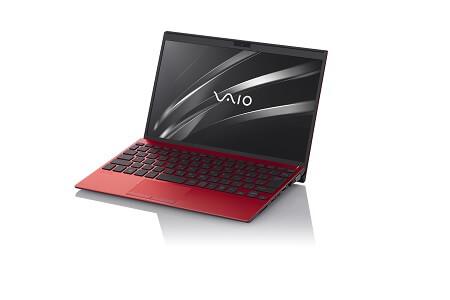 VAIO SX12 (RED EDITION 特別仕様)