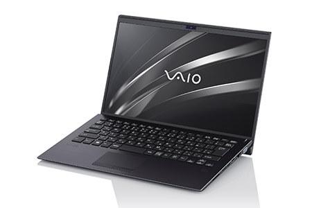 VAIO SX14(4K Core i7ハイエンドモデル)(2020年10月発売モデル)