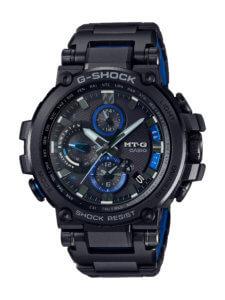 CASIO腕時計 G-SHOCK MTG-B1000BD-1AJF C-0111
