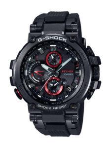 CASIO腕時計 G-SHOCK MTG-B1000B-1AJF C-0109