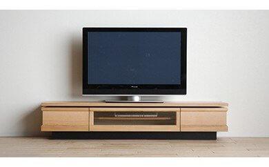 TVボード ジオ テレビ180 ナチュラル
