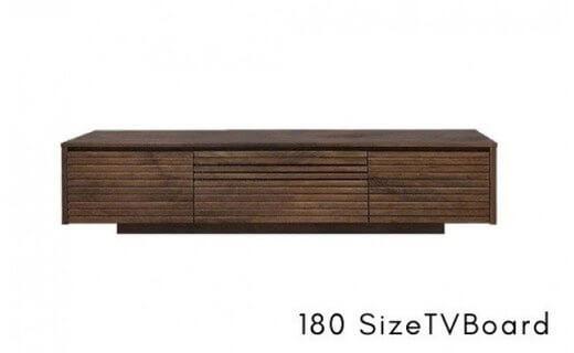 ENN 180 テレビボード WN