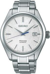 【SEIKO 腕時計】SARX055~057 [セイコープレザージュ メカニカル]