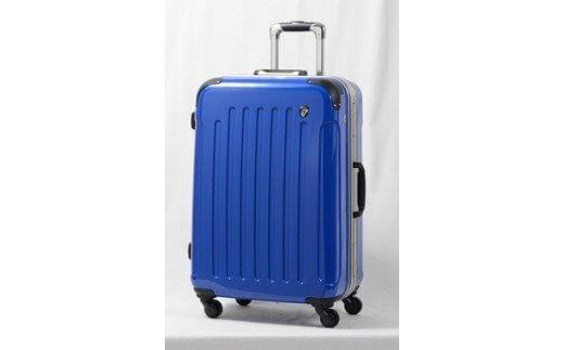 X906 PC7000スーツケース(Mサイズ・ジャックブルー) イメージ